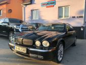 Jaguar XJR 4.2 Supercharged 396hp