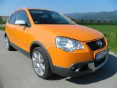 Volkswagen Polo IV 1.2 12V Cross Max