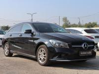 MERCEDES BENZ CLA 200 D SHOOTING BRAKE