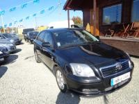 Toyota Avensis 2.2 D-4D Exclusive