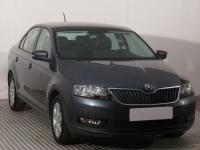 Skoda Rapid Ambition Plus 1.0 TSI