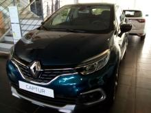 Renault Captur Energy TCe 90 Intens