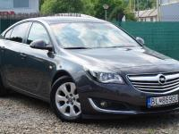 Opel Insignia 2.0 CDTI 163k Start/S Edition