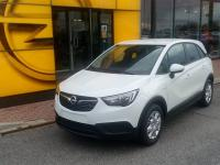 Opel Crossland X  SMILE 1,2i 60kW MT5
