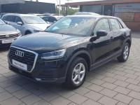 Audi Q2 Basis 1.4 TFSI ultra COD STR