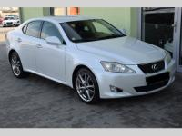 Lexus IS 220 d 130kW*LUXURY*NAVI*KAMERA*ČR*