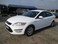 Ford Mondeo 1,6 ecoboost 118kw CZ