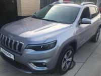 JEEP CHEROKEE 2,2 AWD 9AT 200K ACTIVE DRIVE II LIMITED