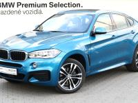 BMW X6 xDrive30d M Sport Edition