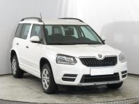 Skoda Yeti Active Fresh 1.2 TSI