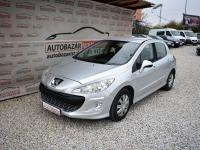 Peugeot 308 1.6 HDi FAP Executive Pack
