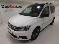 VW Caddy 4 Edition 35 2,0L TDI