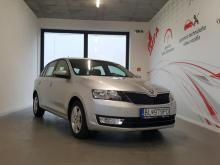 Škoda Rapid Spaceback DSG 1,2 TSI /