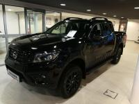 Nissan Navara DoubleCab dCi 190 N-Guard A/T