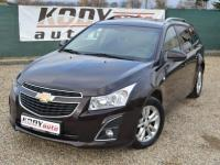 Chevrolet Cruze SW 1.7 D ECO LS Plus