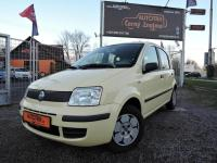 Fiat Panda 1.1 Active ČR City servo