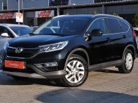 Honda CR-V 1.6 I-Dtec Elegance 4wd At