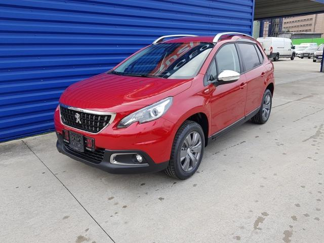 Peugeot 2008 STYLE