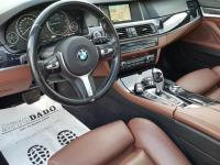 BMW Rad 5 Touring 520d xDrive M-PACKET 140kW AT8* MAX=GARANCIA KM