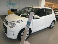 Citroen C1 VTi 72 E6.2 Feel
