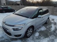 Citroen Grand C4 Picasso EHDi 115 Intensive/Best Collection 7M