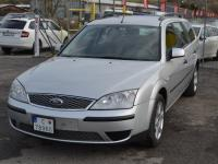 Ford Mondeo Combi 2.0 TDCi Trend