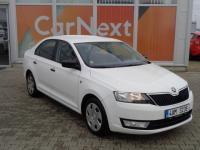 Škoda Rapid 1.6 TDI, Active