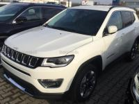 JEEP COMPASS 1.4 MULTIAIR 2 170K 4WD ATX LIMITED