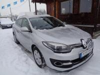 Renault Mégane 1.5 dCi Limited