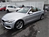 BMW rad 4 Cabrio 428i Luxury Line A/T (F33)