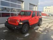 JEEP WRANGLER UNLIMITED 2.2 CRD AWD SPORT
