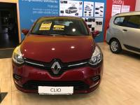 Renault Clio Winter Edition 0,9 TCe 75k