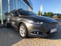 Ford Mondeo 1.5 EcoBoost Titanium A/T