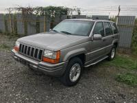 Jeep Grand Cherokee 2.5 TDi Limited Manual 5 Stupňový