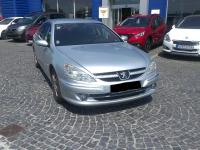 Peugeot 607 2.7 HDI V6 Pack  A/T