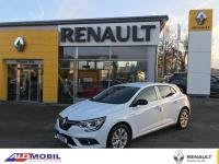 Renault Mégane Limited TCe 115 GPF Euro 6d