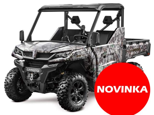 Journeyman  Gladiator UTV 1000 EPS