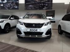 Peugeot 3008 1.5 BlueHDi S&S E6.2 Active EAT8, 96kW, A8, 5d.