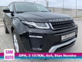 Land Rover Range Rover Evoque 2.0 TD4 150 HSE Dynamic 4x4 AT