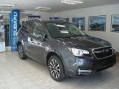 Subaru Forester 2.0i-L Exclusive  CVT