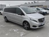 MERCEDES BENZ V 220 AVG/E