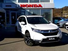 Honda CR-V 2.0 HYBRID 4WD EXECUTIVE e-CVT