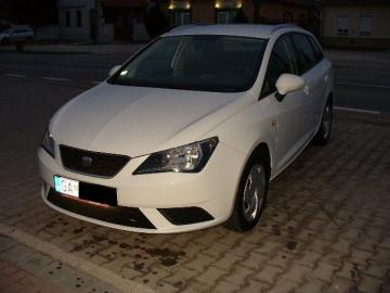 Seat Ibiza ST   1.6 TDI CR Reference, 66kW, M5, 5d.