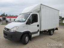 Iveco  35S13 6 Palet