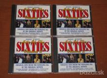 4xCD Hits of the Sixties