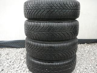 CONTINENTAL CONTIWINTERCONTACT TS830 195/65R15 91T