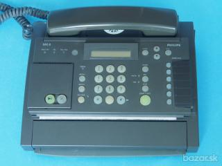 Fax / telefon zn. Philips HFC 8/35