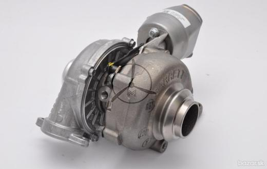 Turbo Ford/Peugeot/Citroen/Volvo 1,6 D 80 KW