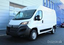 Citroen Jumper Citroen Jumper L2H2 2.2 BlueHDi 120k S&S