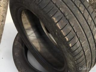 Michelin Primacy HP, DOT2011, 4mm, 2ks pneu